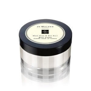 New Jo Malone Wood Sage & Sea Salt Body Creme